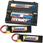 Duratrax  Onyx 245 Battery Combo 6S Power Pack (DTXP4618)