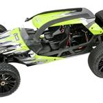 RZX Brushless Buggy, RTR, 1/6 Scale, 2WD (RGRC6000)