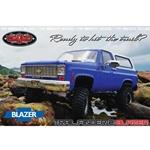 Trail Finder 2 Truck Brushed RTR, Chevy Blazer Body (Limited Edition) (RC4ZRTR0035)