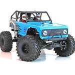 Wendigo 1/10 Scale Brushless Electric RC Rock Racer