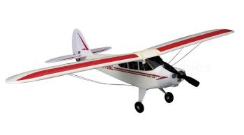 Super Cub S BNF with SAFE Technology (HBZ8180B)