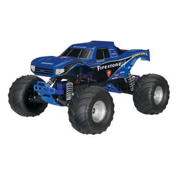 Traxxas  1/10 Bigfoot 2WD Monster Truck RTR (TRA360841)
