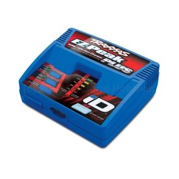 Traxxas  EZ-Peak Plus 4amp NiMH/LiPo Charger with iD (TRA2970)