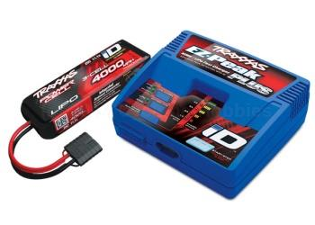 Traxxas  Batt/Charger 3S Completer Pack 2849x / 2970 (TRA2994)