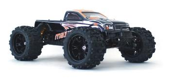 Maximus 1/8 4WD Brushless Monster Truck RTR (DHK8382)