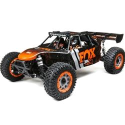 1/5 DBXL-E 2.0 4WD Brushless RTR Desert Buggy with Spektrum Smart Tech, Fox Body (LOS05020T2)