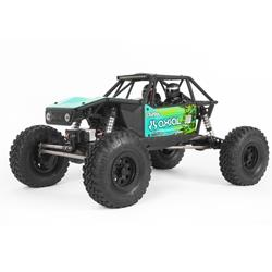 1/10 Capra 1.9 Unlimited 4WD RTR Trail Buggy, Green (AXI03000T2)