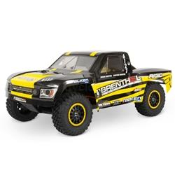 1/10 TENACITY TT Pro 4WD SCT Brushless RTR with Smart, Brenthal (LOS03019T1)