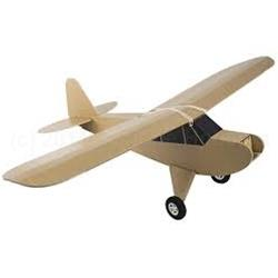 Simple Cub Electric Airplane Kit (956mm)