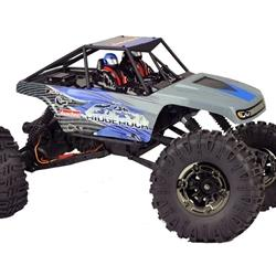 RIDGEROCK 1/10 Scale electric Rock Crawler