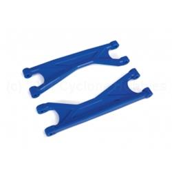 Suspension Arms, Blue, Upper (Left Or Right, Front Or Rear), Heavy Duty (2) (TRA7829X)